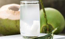 Nước dừa rất tốt cho sức khỏe
