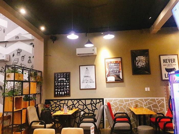Top 10 quán cafe quận 9 đáng để bạn thưởng thức - 7