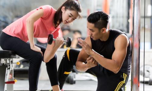 Top 10 phòng tập gym quận 10 chất lượng được nhiều người lựa chọn