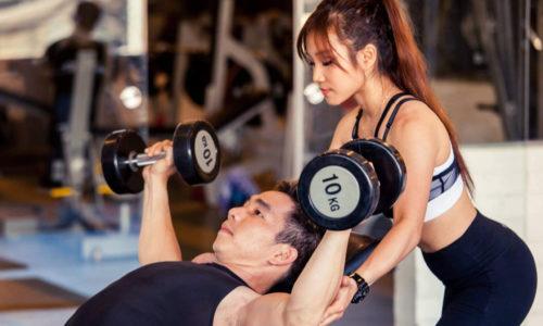 Top 10 phòng tập gym quận 3 chất lượng