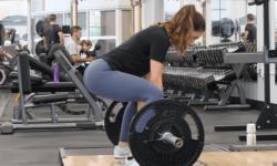 List những phòng tập gym quận 4 uy tín, giá cả hợp lý 11
