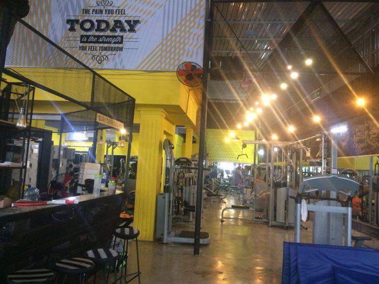 Top 10 phòng tập gym quận 3 chất lượng 5