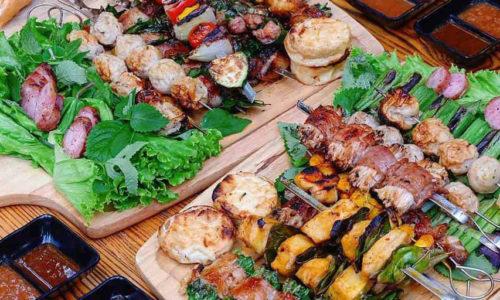 Food tour cùng top 10 quán ăn ngon quận 9