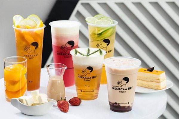 Top 10 quán trà sữa quận 6 view siêu đẹp 1