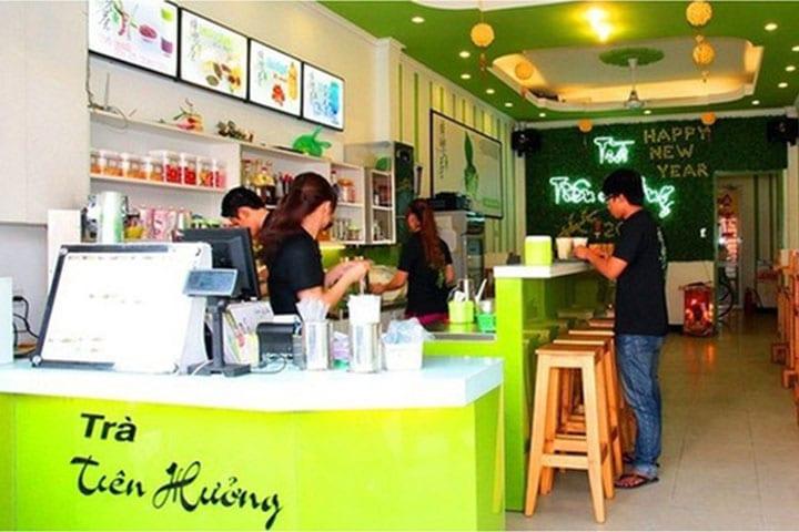 Top 10 quán trà sữa quận 11 ngon mê ly - 2