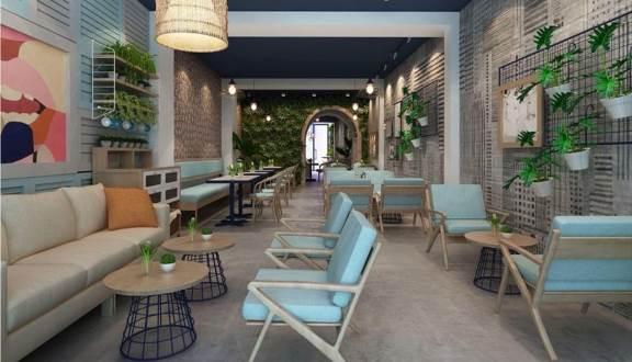 Top 10 quán cafe quận 11 có không gian yên tĩnh và độc đáo - 5