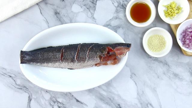 Cách làm món cá lóc hấp bầu vừa ngon lại dễ làm tại nhà 1