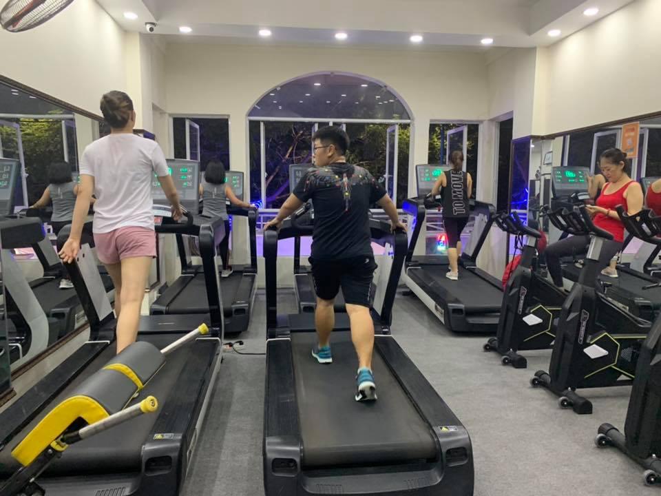Top 10 phòng gym quận 6 có dịch vụ tốt nhất - 4