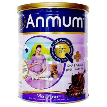 Sữa Bột Dành Cho Mẹ Bầu Anmum Materna