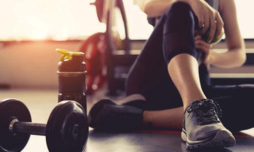 Top 10 phòng tập gym quận 11 hiện đại