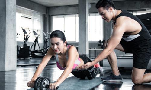 Top 10 phòng tập gym quận 9 chất lượng