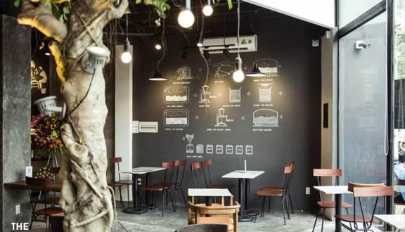 Top 10 quán cafe quận 11 có không gian yên tĩnh và độc đáo - 9