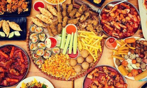 Top 10 quán ăn vặt quận 6 ngon rẻ với nhiều món ăn độc đáo 3