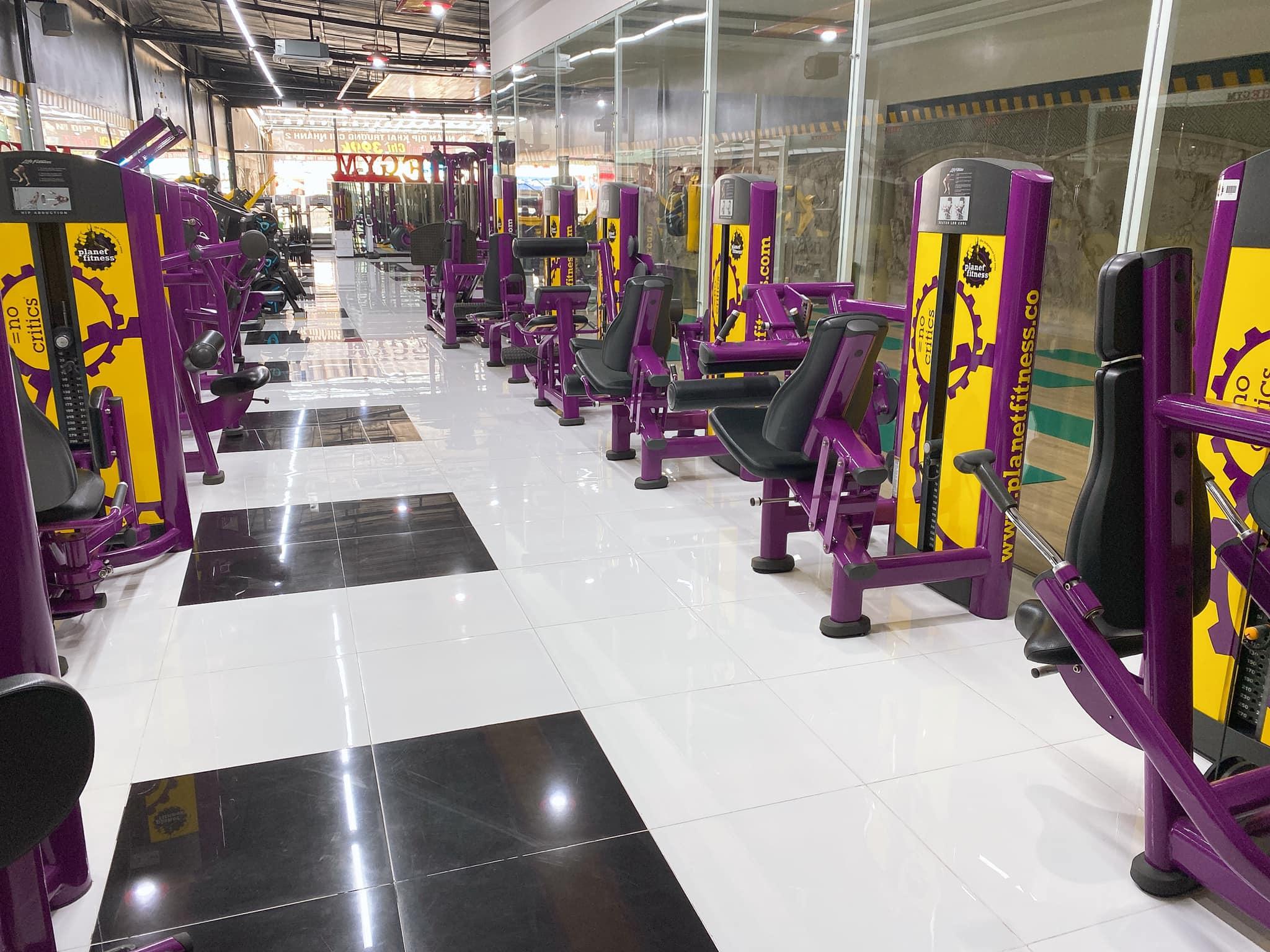 Top 10 phòng tập gym quận 9 chất lượng - 10