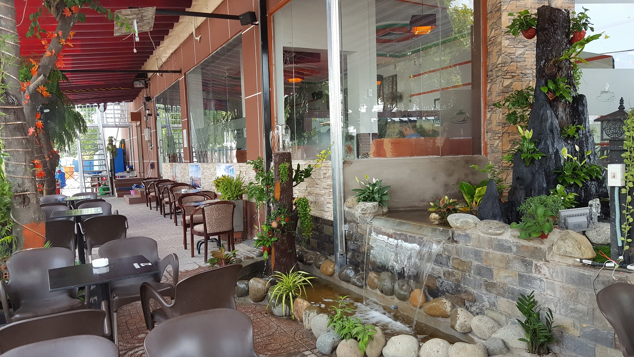 Top 10 quán cafe quận 9 đáng để bạn thưởng thức - 10