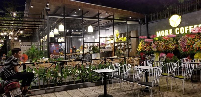 Top 10 quán cafe quận 9 đáng để bạn thưởng thức - 3