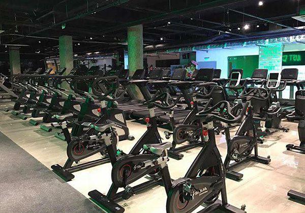 Những phòng tập gym quận 5 chất lượng tại thành phố Hồ Chí Minh 5