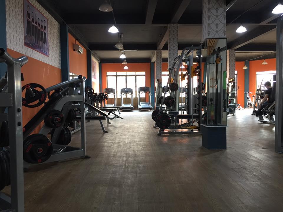 Top 10 phòng gym quận 6 có dịch vụ tốt nhất - 1