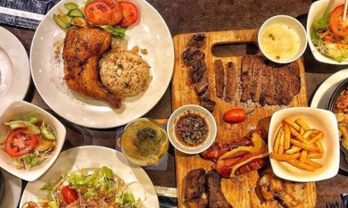 Top 10 quán ăn ngon quận 4 nổi tiếng hút khách
