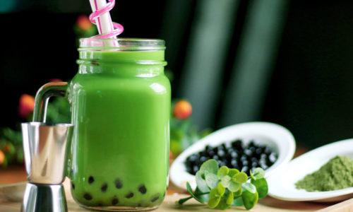 Top 10 quán trà sữa quận 11 ngon mê ly 9