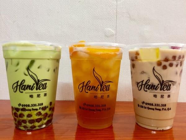 Top 10 quán trà sữa quận 6 view siêu đẹp 10