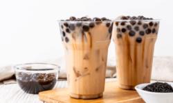 Top 7 quán trà sữa đẹp quận 10 view sống ảo cực chill 12