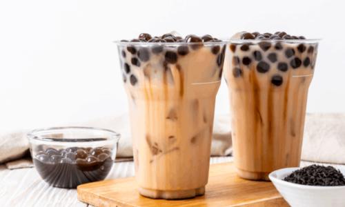 Top 7 quán trà sữa đẹp quận 10 view sống ảo cực chill