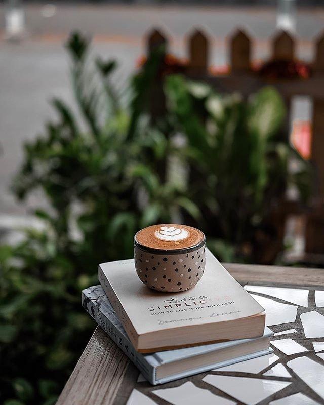 Top 10 quán cafe quận 9 đáng để bạn thưởng thức 8
