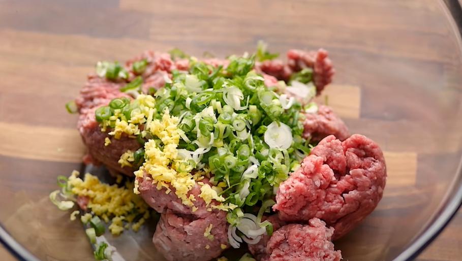 Cách làm há cảo chiên - công thức chuẩn vị nhà hàng - 4