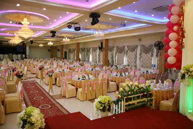 Những nhà hàng tiệc cưới quận 9 với phong cách độc đáo 3