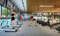Những phòng tập gym quận 5 chất lượng tại thành phố Hồ Chí Minh 11