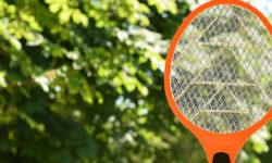 Top 6 vợt bắt muỗi giúp tiêu diệt muỗi nhanh chóng 1