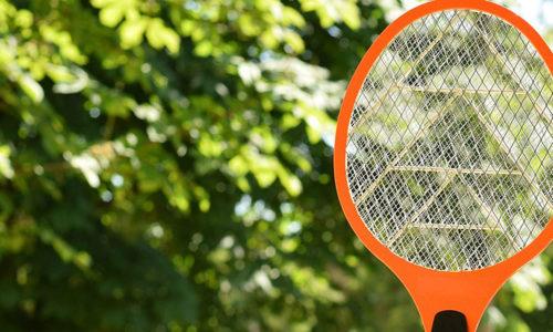 Top 6 vợt bắt muỗi giúp tiêu diệt muỗi nhanh chóng 5