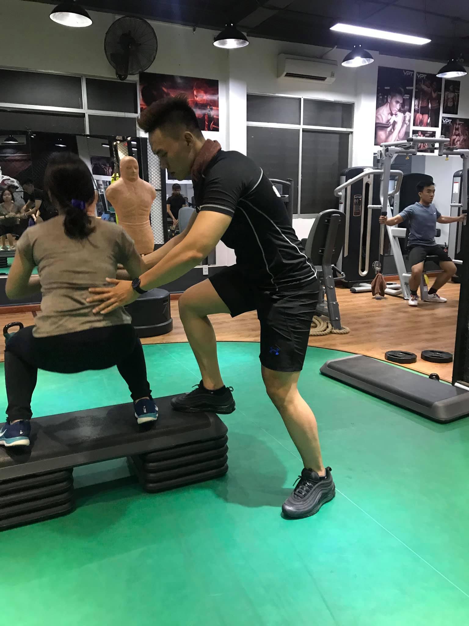 Những phòng tập gym quận 5 chất lượng tại thành phố Hồ Chí Minh 1