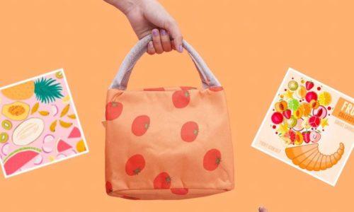 Top 5 túi đựng cơm tốt nhất đảm bảo an toàn cho sức khỏe người dùng 2