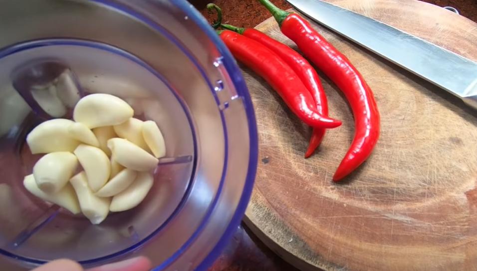 Cách làm muối tôm Tây Ninh đơn giản chỉ trong 20 phút - 1