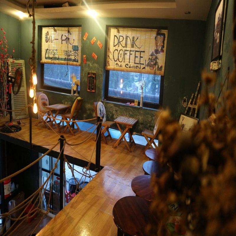 Top 10 quán cafe quận 9 đáng để bạn thưởng thức - 6