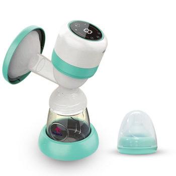 Máy hút sữa điện đơn không dây Kichilachi