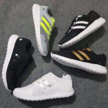 Giày Thể Thao Sneaker Nam Nữ Nhiều Màu