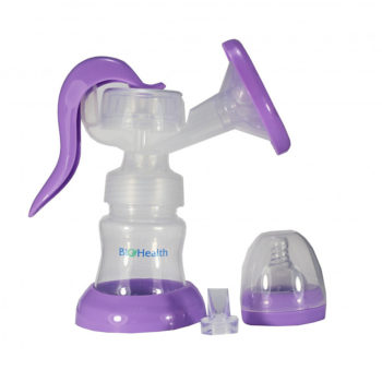 Máy hút sữa cầm tay BioHealth