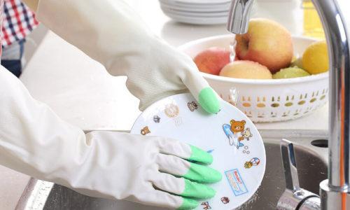 Top 5 găng tay rửa bát tốt nhất bảo vệ đôi tay của bạn khỏi hóa chất 10