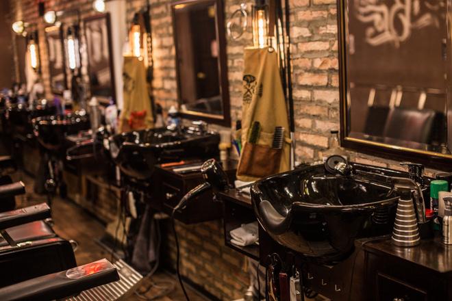 Top 6 tiệm cắt tóc đẹp ở quận 10 uy tín, đa dạng kiểu - 1
