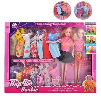Top 10 quà sinh nhật cho bé gái từ 1 đến 10 tuổi mẹ nên mua ngay 25