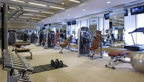 Top 7 phòng tập gym Gò Vấp chất lượng, giá rẻ cho các gymer - 7