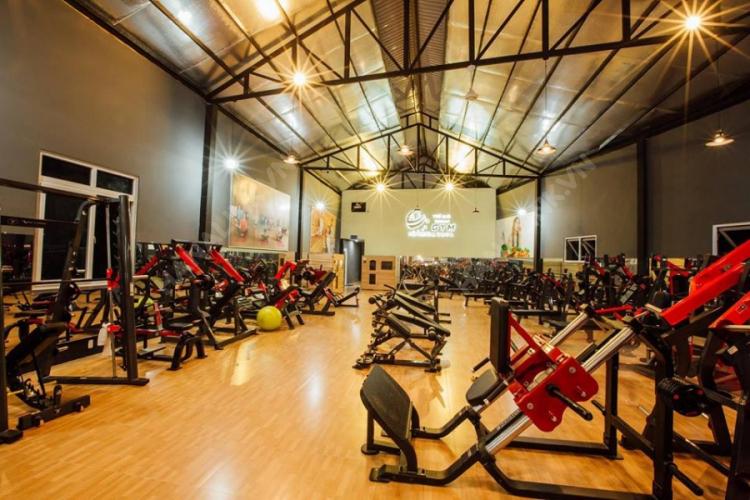 Top 7 phòng tập gym Gò Vấp chất lượng, giá rẻ cho các gymer - 3