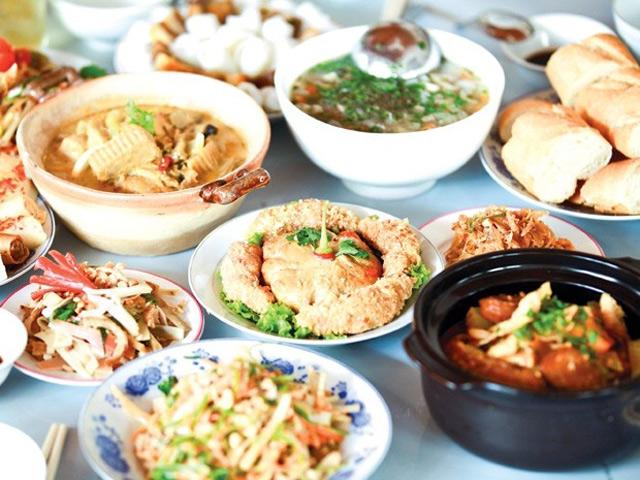 Top 7 quán chay quận 10 thanh tịnh món ăn ngon - 5