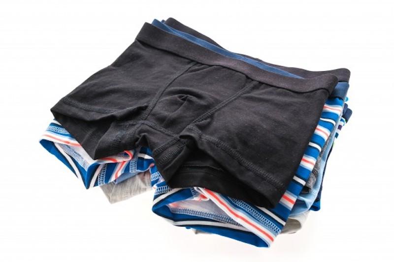 Công dụng của quần lót nam