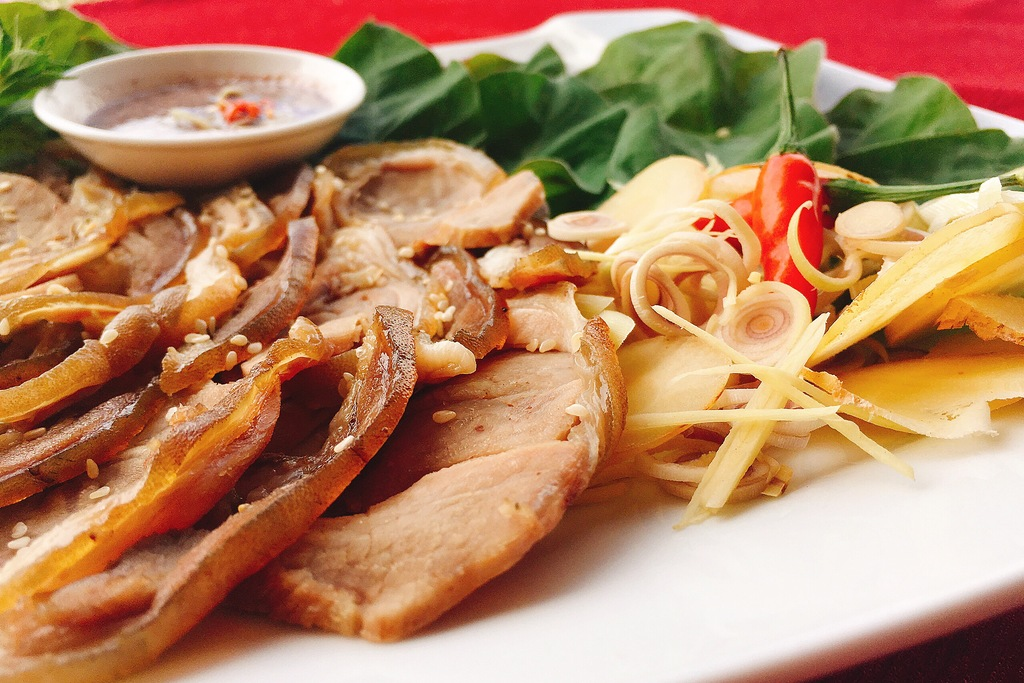 Top 8 quán ăn ngon quận 10 sang chảnh được yêu thích nhất - 3