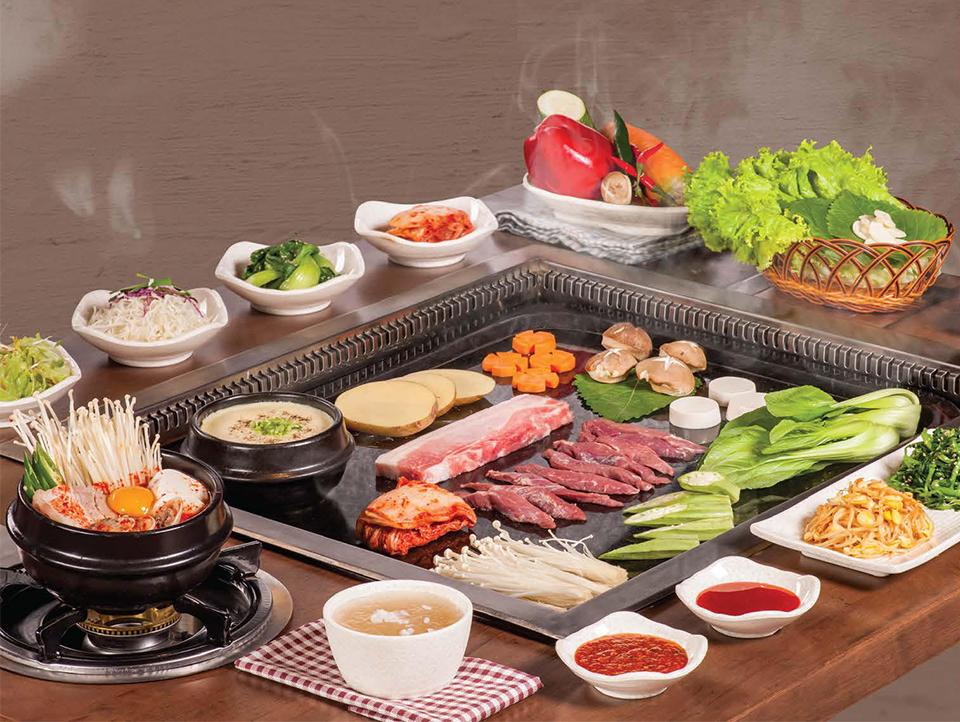 Top 8 quán ăn Hàn Quốc quận 10 ngon chuẩn vị - 8