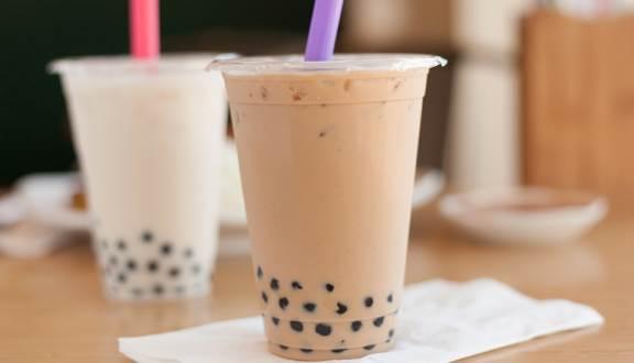 Top 10 quán trà sữa Gò Vấp view đẹp check - in cực chất 9